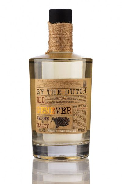 By the Dutch Old Genever 48% - 70cl