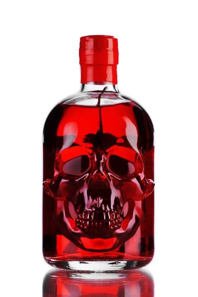 Absinthe Red Chilli Head 55% - 50cl