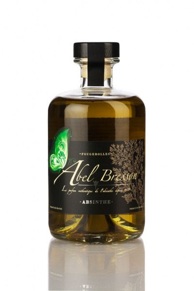 Absinth Abel Bresson 72% - 50cl